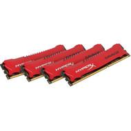 Kingston HyperX Savage 32 GB DIMM DDR3-1866 4 x 8 GB