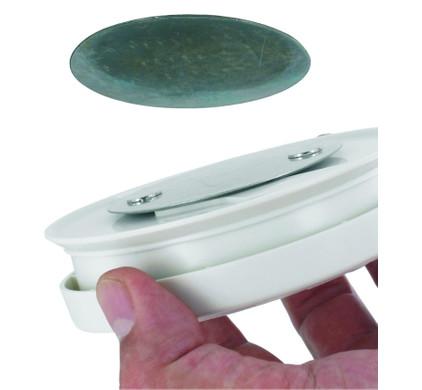 Smartwares Magnetische Rookmelder Montagekit