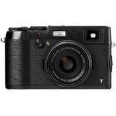 Fujifilm FinePix X100T Zwart