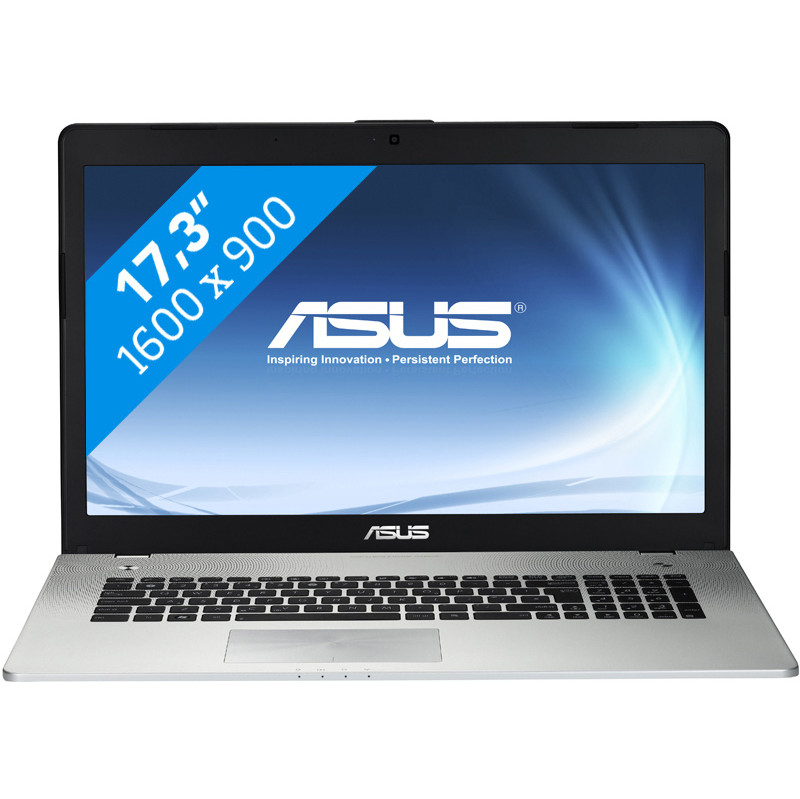 Asus R752lav-ty493t