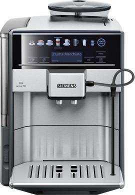 Siemens EQ.6 TE607203RW Zilver