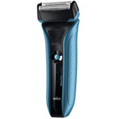 Braun Waterflex WF2s Blue