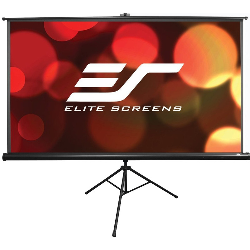 Elite Screens T100uwh (16:9) 228 X 137