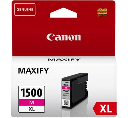 Canon PGI-1500XL Cartridge Magenta (9194B001)