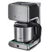 Russell Hobbs Illumina Thermal Zilver