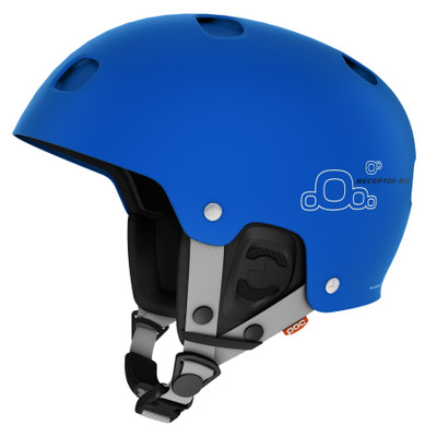 POC Receptor Bug Krypton Blue (59 - 60 cm)