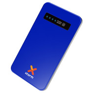 A-Solar Xtorm Power Bank Elite 5000 Blauw