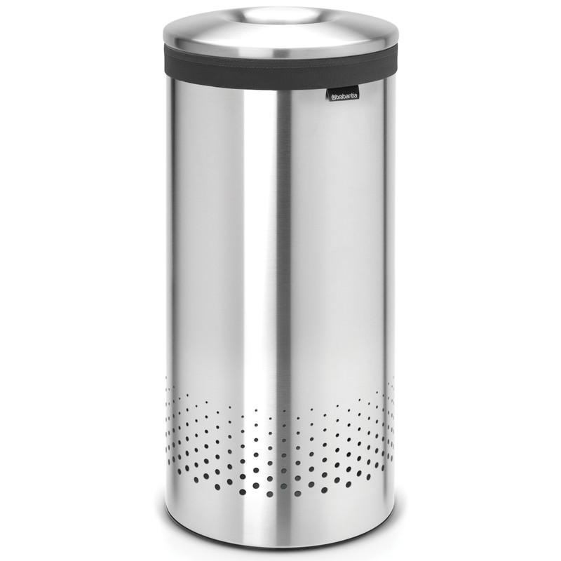 Brabantia wasbox 35 liter staal