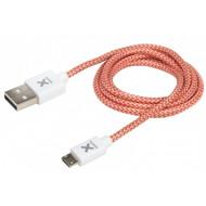 A-Solar Xtorm Micro USB Kabel 1 meter