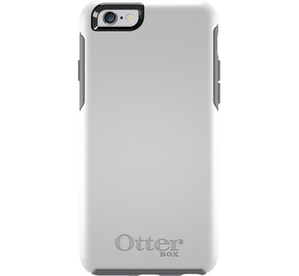 OtterBox Symmetry Case Apple iPhone 6 Wit