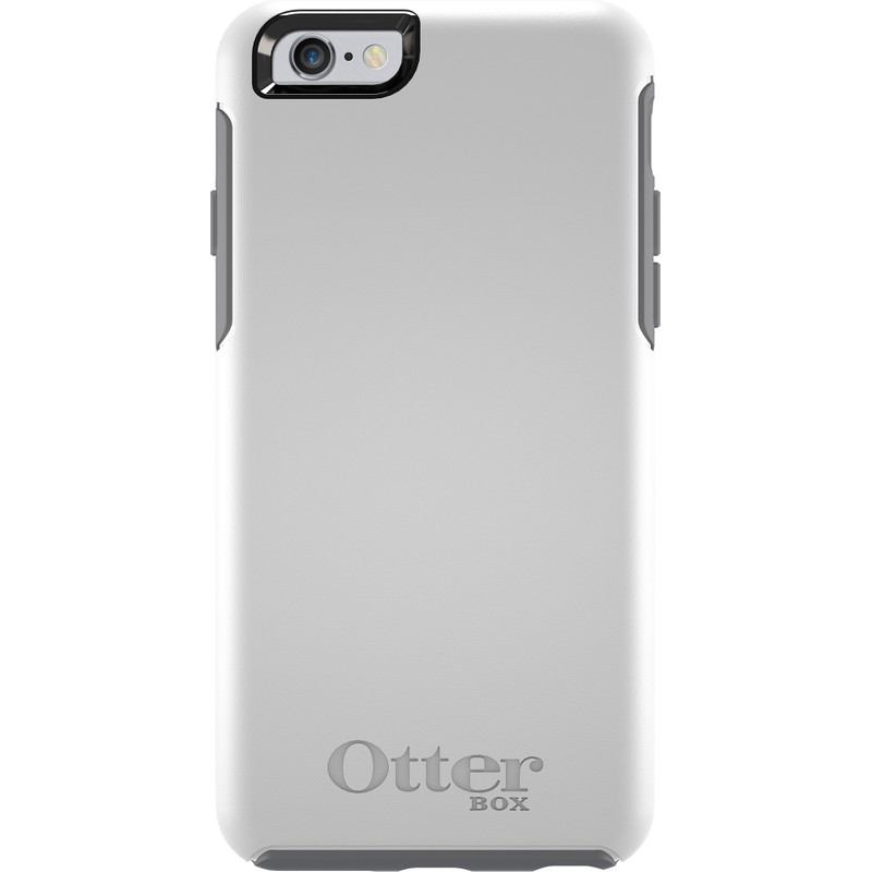 Otterbox Symmetry Case Apple Iphone 6/6s Wit