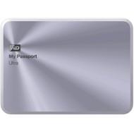 WD My Passport Ultra Metal Edition 1 TB Zilver