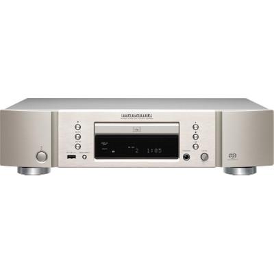 Image of Marantz SA CD Player SA8005 Silver-Gold