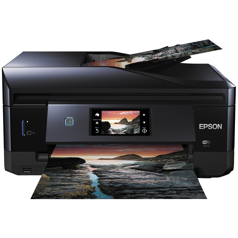 Epson Expression Photo Xp-860