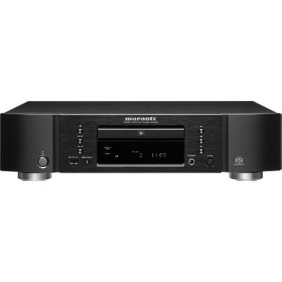 Image of Marantz SA CD Player SA8005 Black