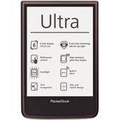 Pocketbook Ultra Bruin