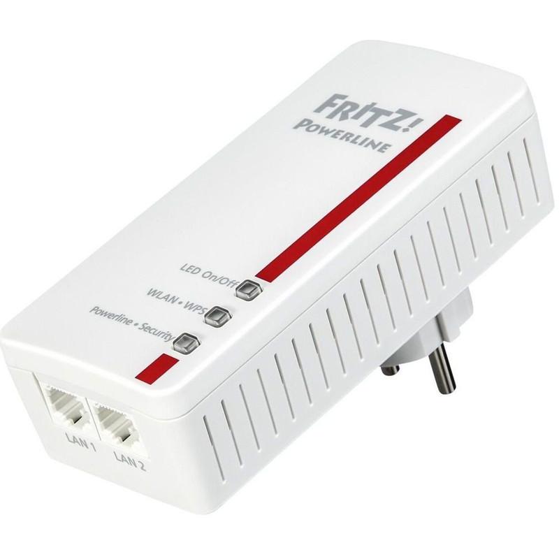 Avm Fritz!powerline 540e International