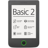 Pocketbook Basic 2 Grijs