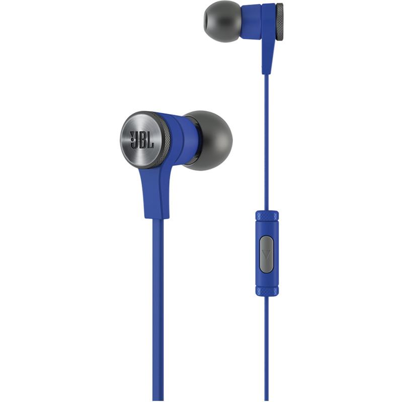 JBL E10 Blauw
