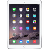 Apple iPad Air 2 Wifi + 4G 64 GB Zilver