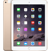 Apple iPad Air 2 Wifi + 4G 128 GB Goud