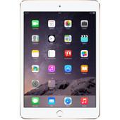 Apple iPad Mini 3 Wifi + 4G 16 GB Goud