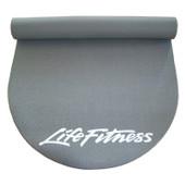 Life Fitness Equipment Mat 274 x 122 cm