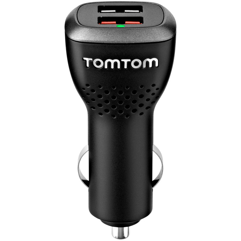 TomTom MULTI CHARGER PDA lader