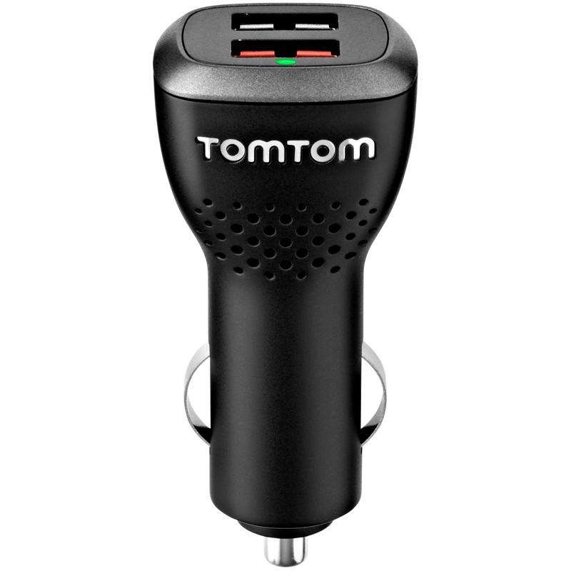 Tomtom High Speed Multi Autolader