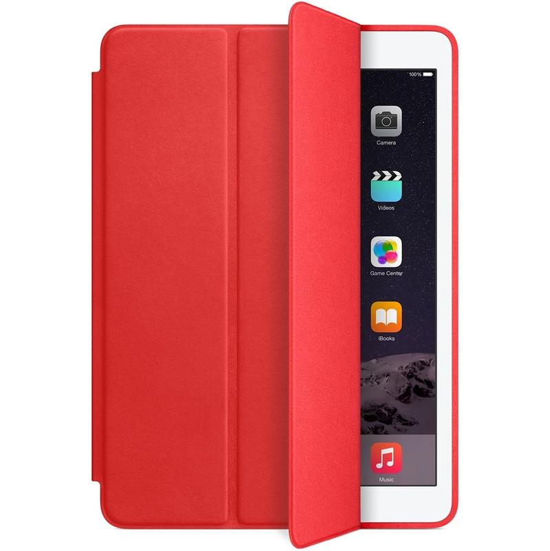 Apple Ipad Air 2 Smart Case Rood