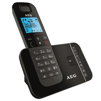 AEG D555 Single