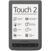 Pocketbook Touch Lux 2 Grijs