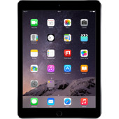 Apple iPad Air 2 Wifi 16 GB Space Gray