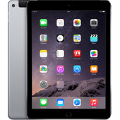 Apple iPad Air 2 Wifi + 4G 16 GB Space Gray