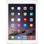 Apple iPad Air 2 Wifi 128 GB Goud