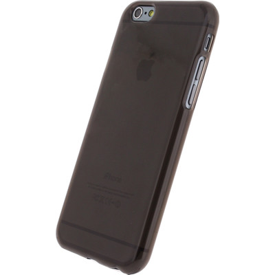 Xccess TPU Case Apple iPhone 6 Transparant Zwart