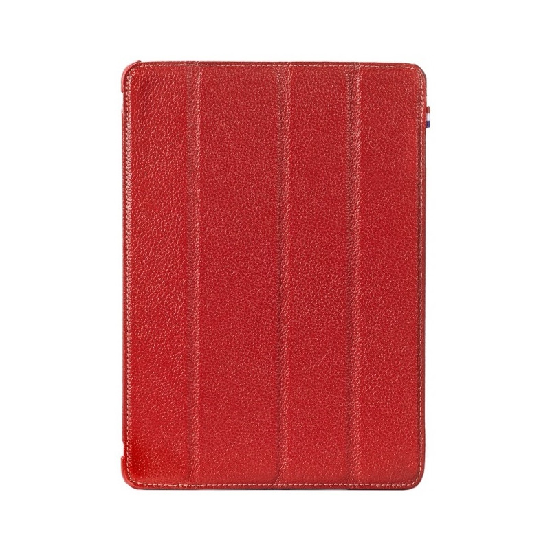 Decoded Leather Slim Cover Apple Ipad Air 2 Rood
