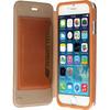 Book Case Kiruna Apple iPhone 6/6s Bruin - 1