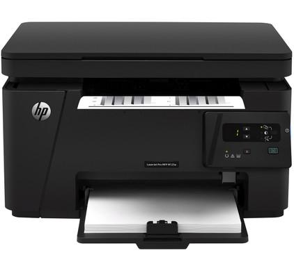 HP LaserJet Pro M125A MFP