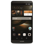 Huawei Ascend Mate 7 16 GB Zwart