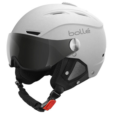 Bollé Backline Visor Soft White (56-58 cm)