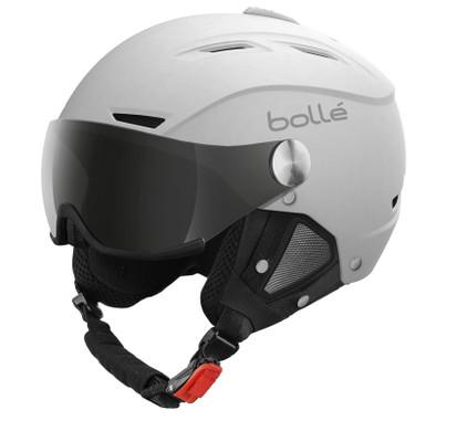 Bollé Backline Visor Soft White (58-61 cm)