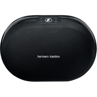Image of harman kardon Omni 20 Black-EMEA
