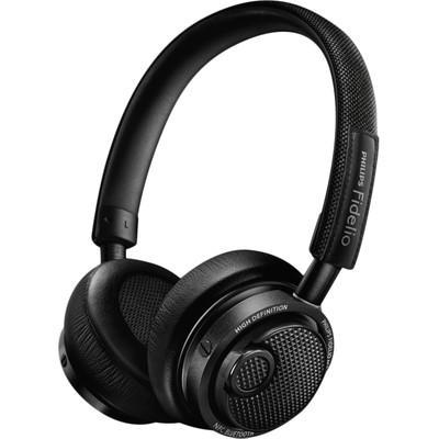 Philips Fidelio M2 Bluetooth Zwart