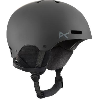 Image of Anon Raider Black (55 - 57 cm)