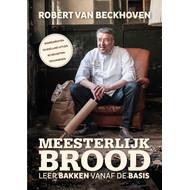 Meesterlijk Brood - Robert van Beckhoven