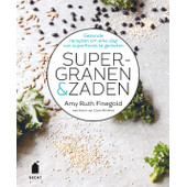 Supergranen en Zaden - Amy Ruth Finegold