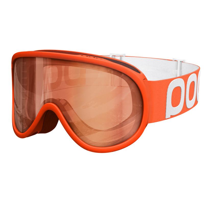 Poc Retina Zink Orange / Sonar Orange