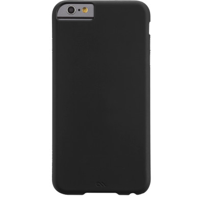 Case-Mate Barely There Apple iPhone 6 Plus Zwart