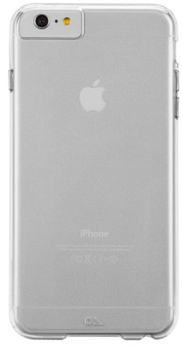 Case-Mate Barely There Apple iPhone 6 Plus/6s Plus Transparant